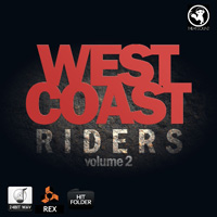 West Coast Riders 2