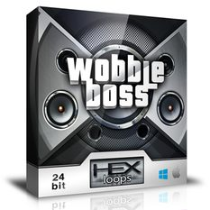 Wobble Boss Sample Pack
