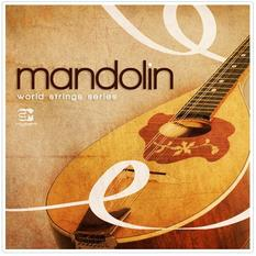 World String Series: Mandolin
