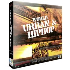 World Urban & Hip-Hop Vol.4